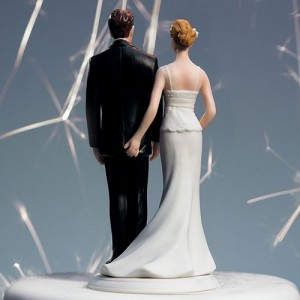 Montreal Weddings Cake toppers