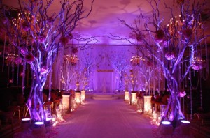 Montreal Weddings Ceremony decor