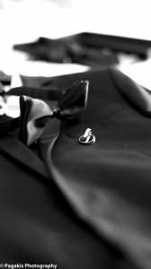 Montreal Weddings Tuxedo