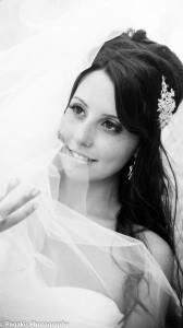 Montreal Weddings pictures bride