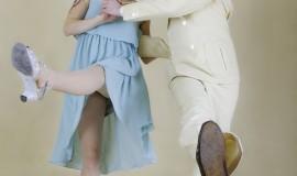 Mariage-Monréal-Annie marty lollies kick