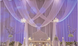 MONTREAL WEDDING DECORATORS