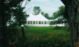 MONTREAL WEDDING RENTALS