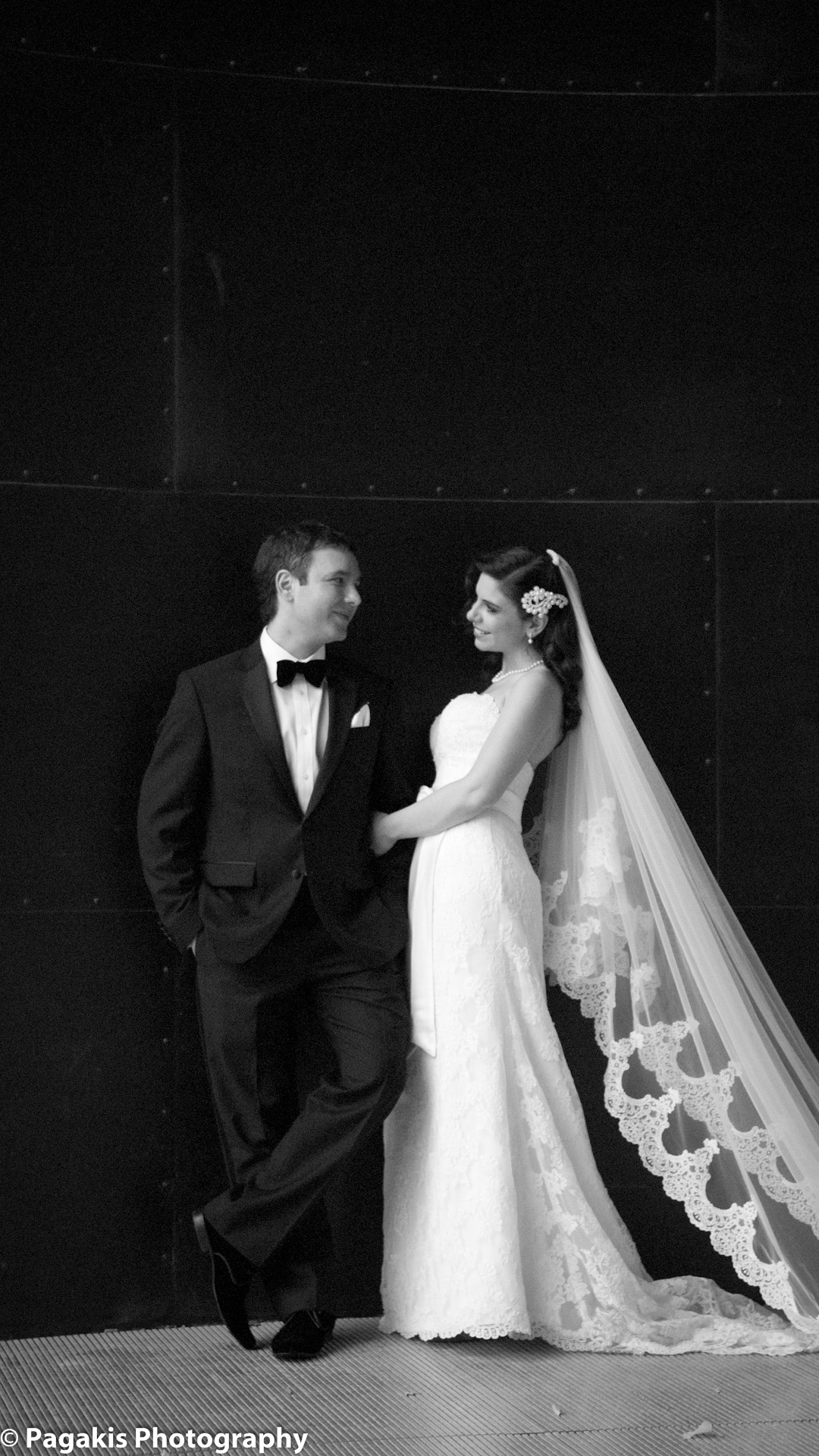 Mariage Montreal photo formelle