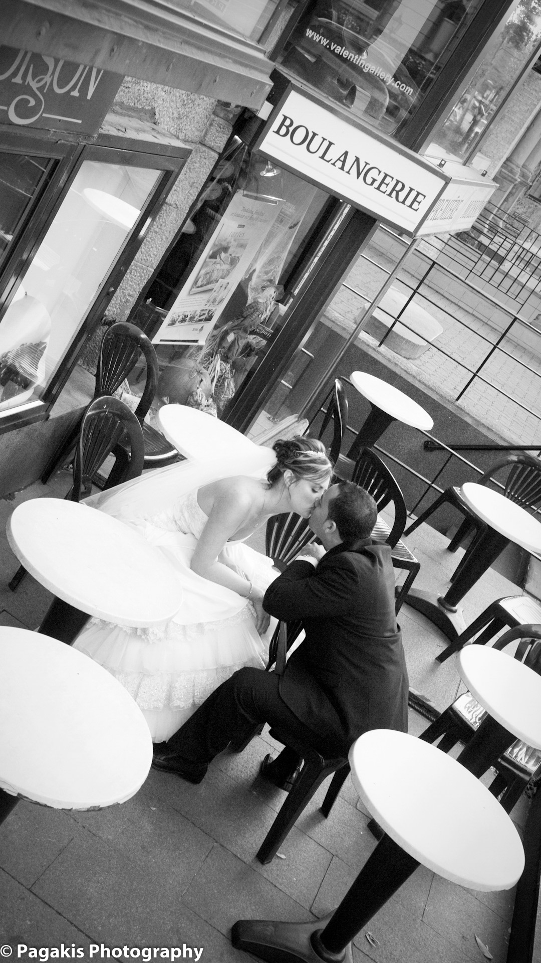 Mariage Montreal photo naturelle