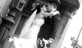 Mariage Montreal photo originale