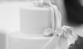 BAKERS - MONTREAL WEDDING CAKES