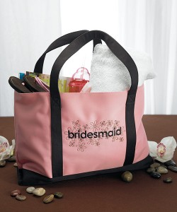 Montreal Weddings bridesmaids gift