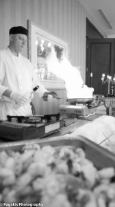 Montreal Weddings caterer