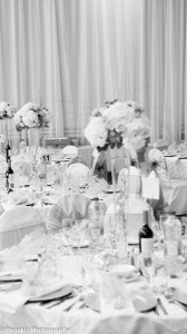 Montreal Weddings decor