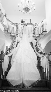 Montreal Weddings wedding dress