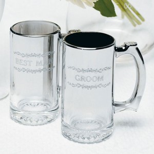 Montreal Weddings wedding party gift