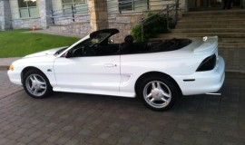 mustang-blanche-mariage-montreal-2