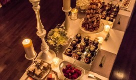 Mariage-Montreal-robert-alexis-traiteur-Montreal-Weddings-catererStation de fontaine au chocolat (8)