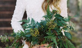 2016 Wedding Tend : Greenery
